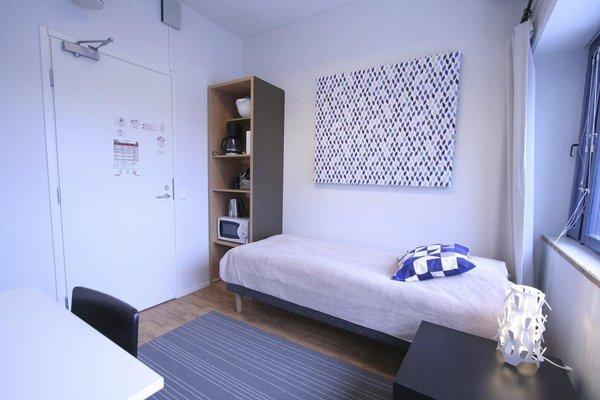 Forenom Hostel Espoo Kivenlahti - фото 3