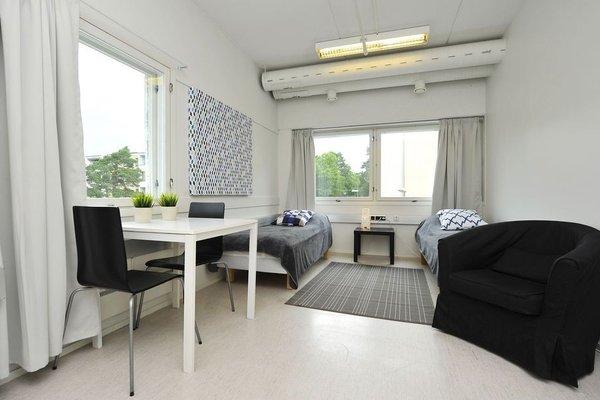 Forenom Hostel Espoo Kivenlahti - фото 5