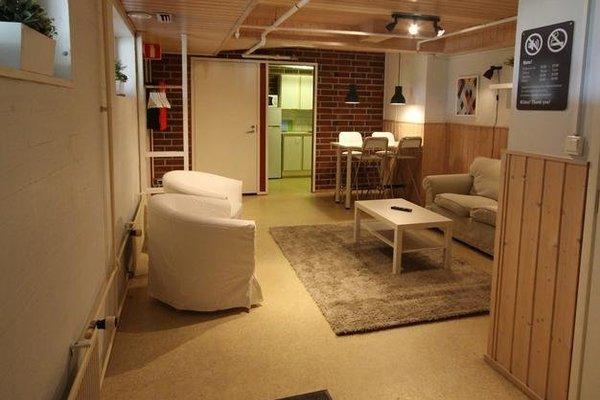 Forenom Hostel Espoo Kivenlahti - фото 9