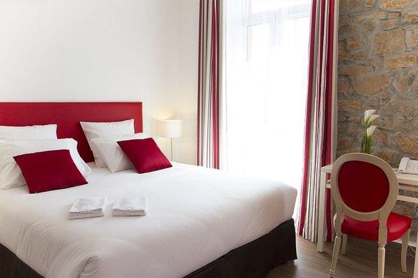 Hotel CasaBella - фото 50