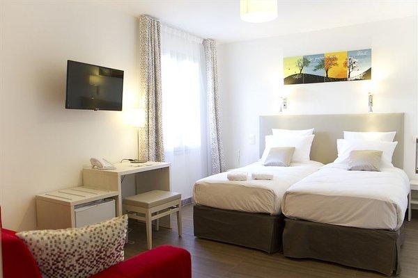 Hotel CasaBella - фото 3