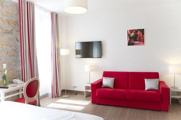 Hotel CasaBella - фото 6