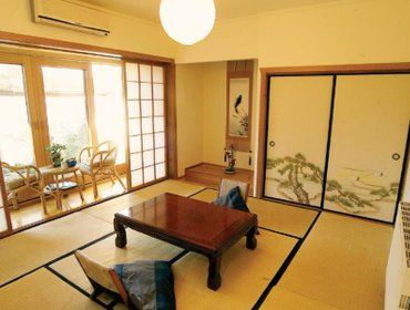 Гестхаус Shizuka Ryokan Japanese Country Spa & Wellness Retreat