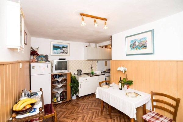Apartment Lapad Gardin - фото 24