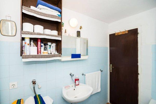 Apartment Lapad Gardin - фото 12