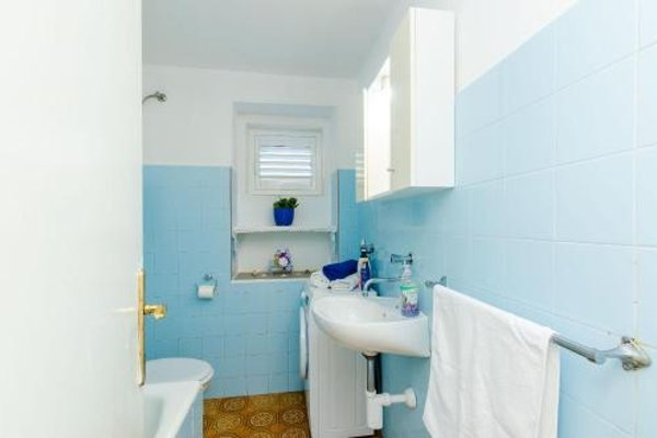 Apartment Lapad Gardin - фото 13