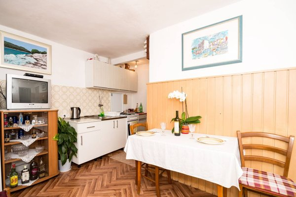 Apartment Lapad Gardin - фото 16