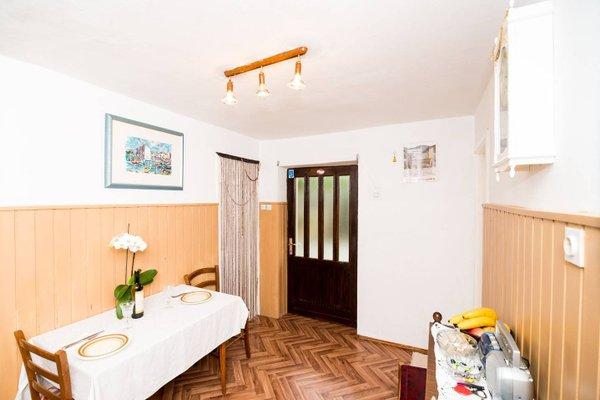 Apartment Lapad Gardin - фото 4