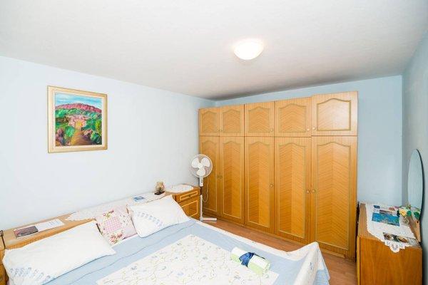 Apartment Lapad Gardin - фото 6