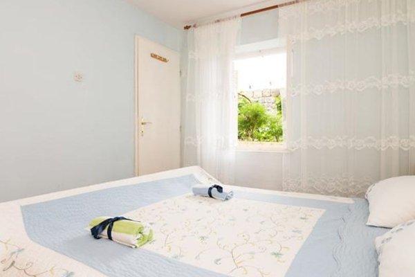 Apartment Lapad Gardin - фото 7
