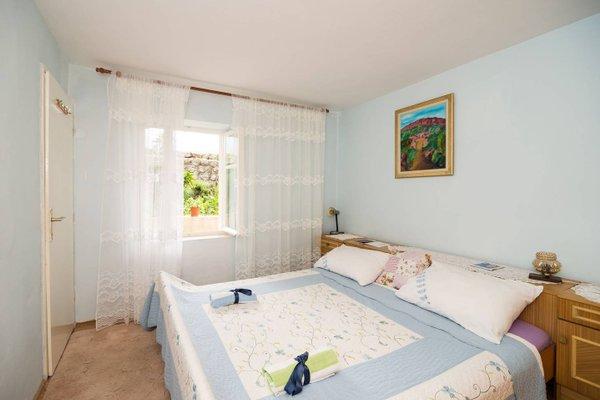 Apartment Lapad Gardin - фото 9