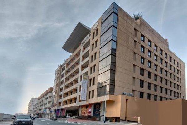 Donatello Hotel - фото 39