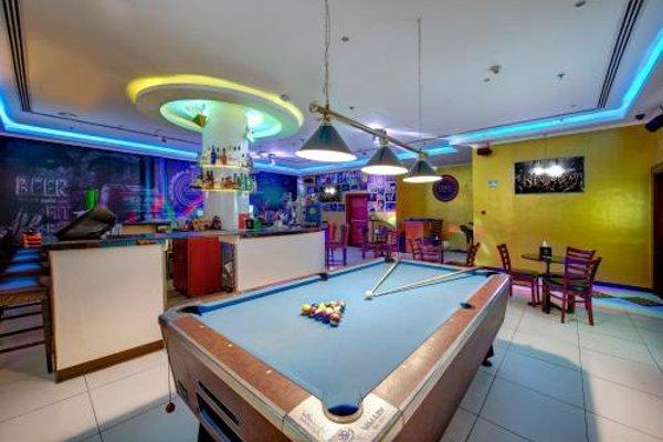 Donatello Hotel - фото 17