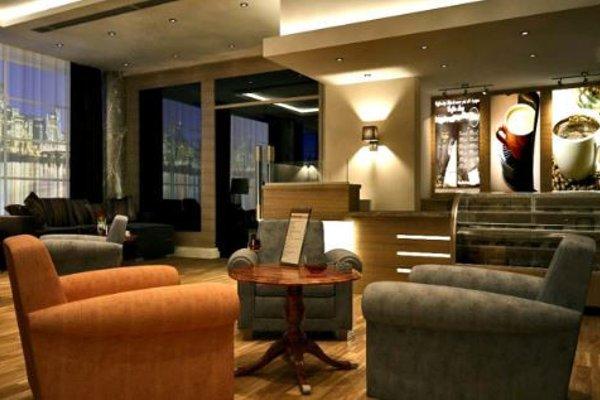 Donatello Hotel - фото 3
