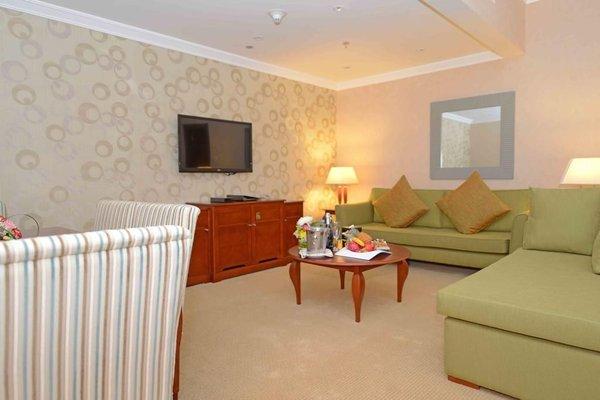 Donatello Hotel - фото 4