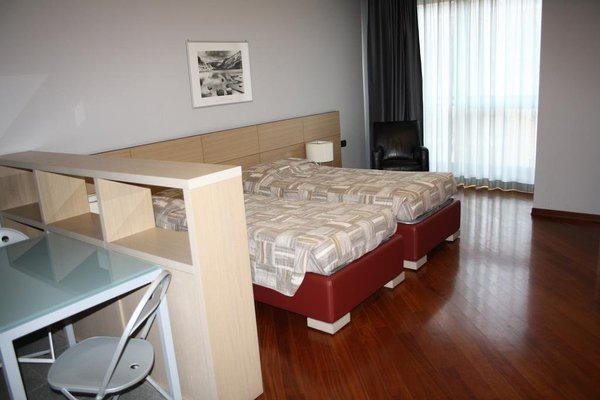 Spazio Madama Residence - 50