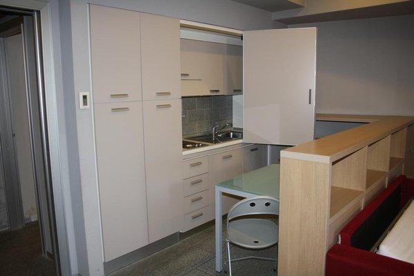 Spazio Madama Residence - 10