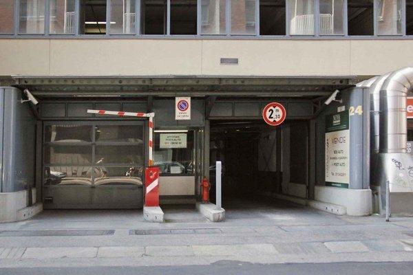 Spazio Madama Residence - 20