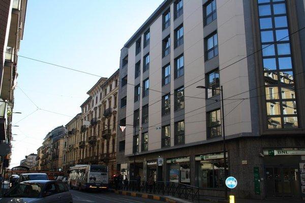Spazio Madama Residence - 21