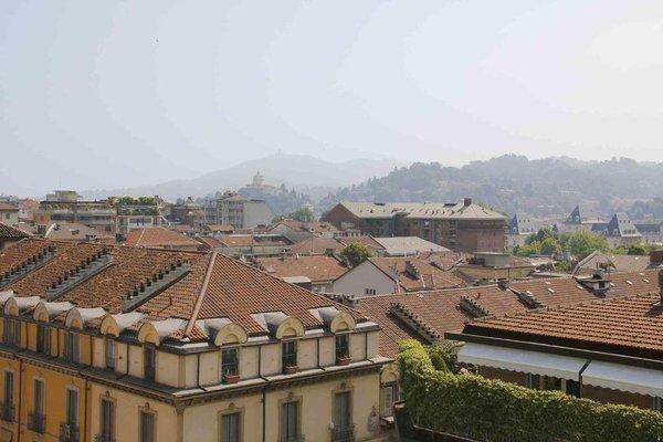 Spazio Madama Residence - 22