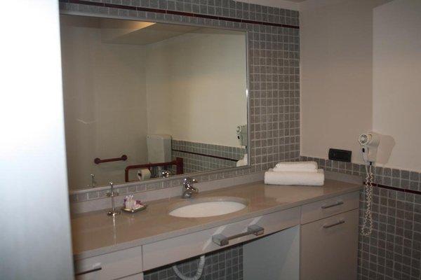 Spazio Madama Residence - 9