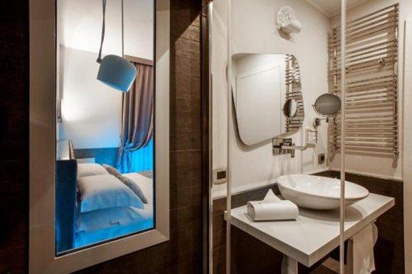 Montenapoleone Suites - фото 14