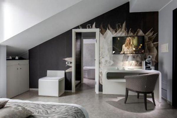 Montenapoleone Suites - фото 16