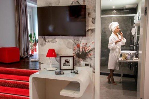 Montenapoleone Suites - фото 18