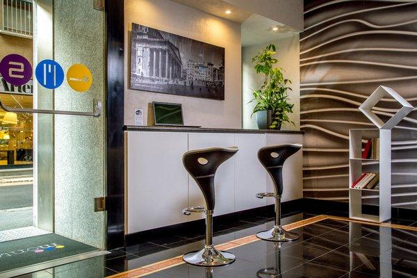 Montenapoleone Suites - фото 20