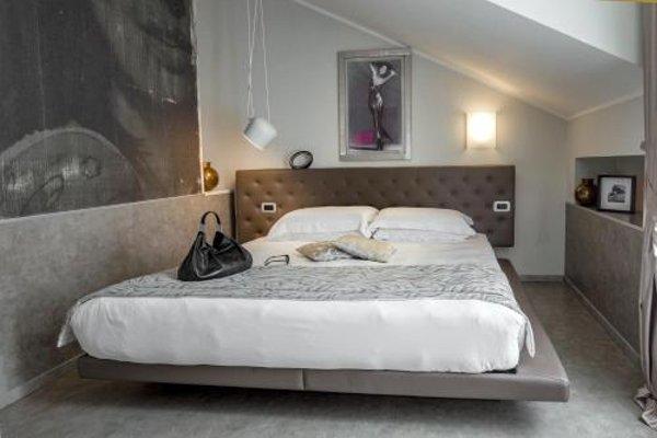 Montenapoleone Suites - фото 3