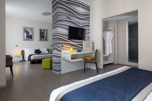 Montenapoleone Suites - фото 4