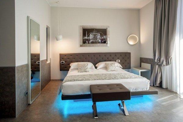Montenapoleone Suites - фото 6