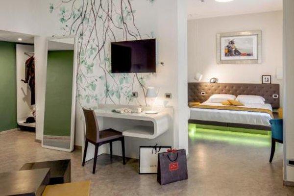 Montenapoleone Suites - фото 7