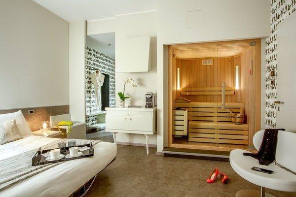 Montenapoleone Suites - фото 9