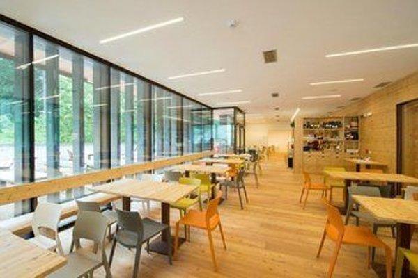 Vallesinella Hotel Restaurant Bar - фото 10