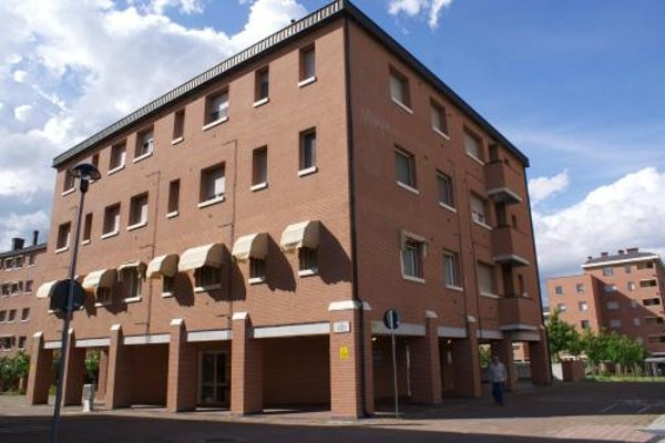 Olly Apartments - фото 26