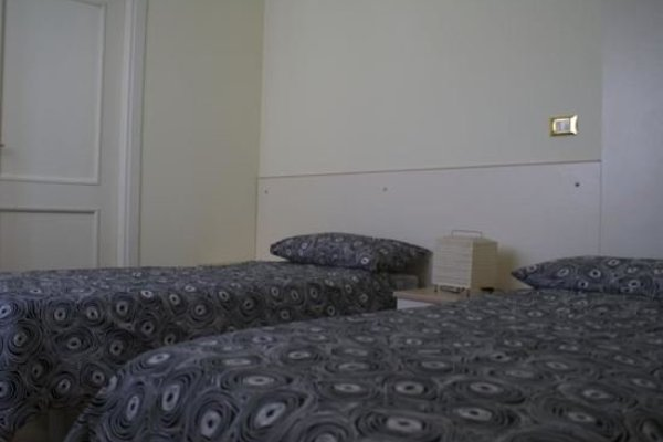 Olly Apartments - фото 11