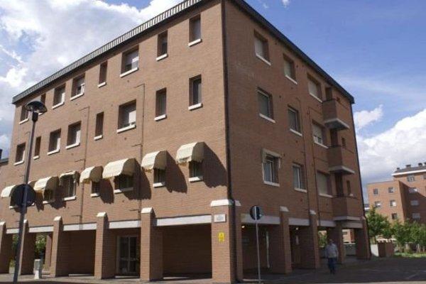 Olly Apartments - фото 12
