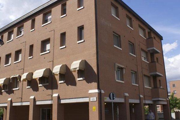 Olly Apartments - фото 3