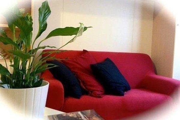 Olly Apartments - фото 7