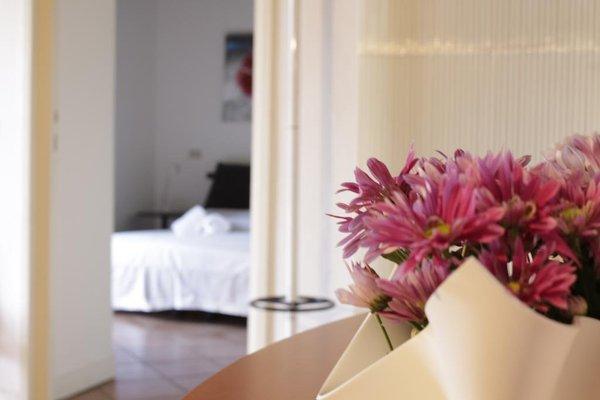 Fleur de Lis Belvedere - фото 41
