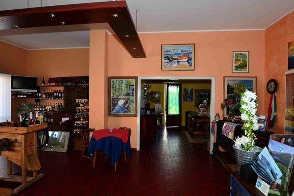 Hotel Meuble Oriente - фото 3