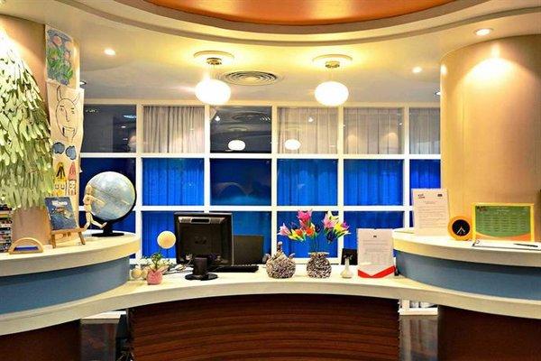 Swissotel Hotel Phuket Patong Beach - фото 14