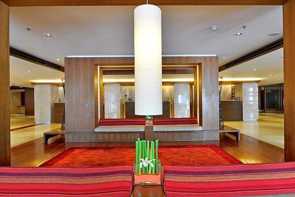 Swissotel Hotel Phuket Patong Beach - фото 15