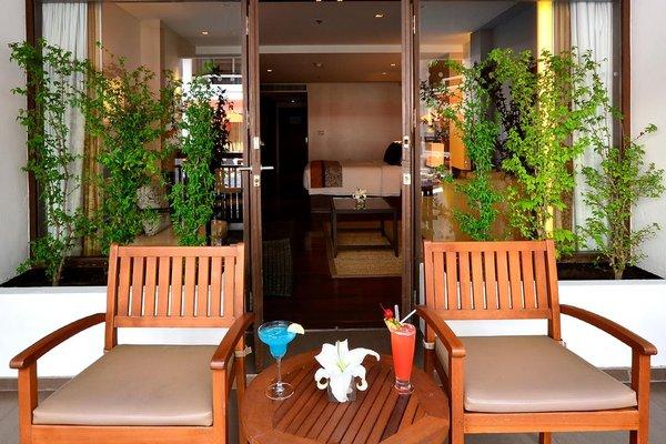 Swissotel Hotel Phuket Patong Beach - фото 19