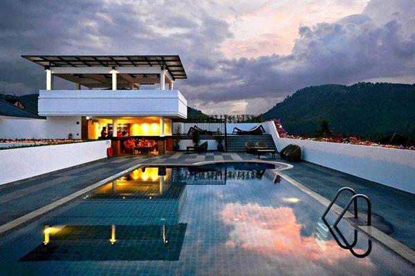 Swissotel Hotel Phuket Patong Beach - фото 20