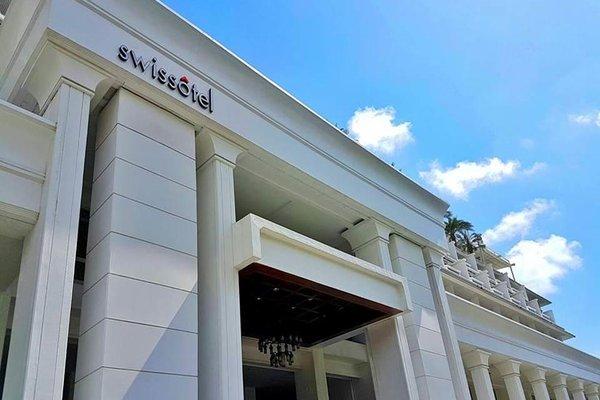 Swissotel Hotel Phuket Patong Beach - фото 23