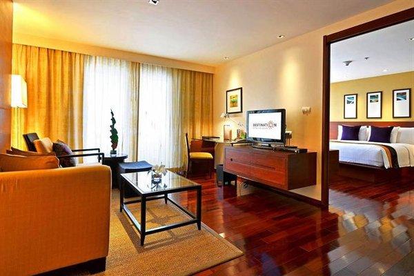 Swissotel Hotel Phuket Patong Beach - фото 5