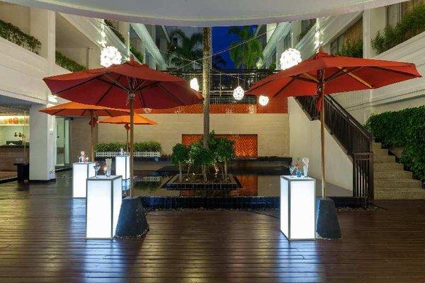 Swissotel Hotel Phuket Patong Beach - фото 7