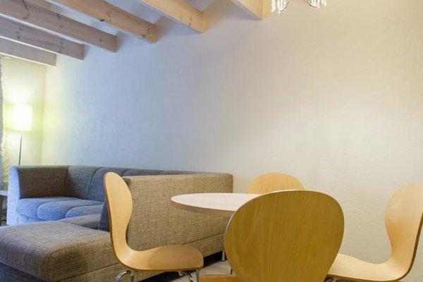 Agate Hotel - 13